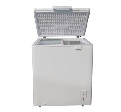 DE 150 Ltr Chest Freezer, Inner Liner Cavity, White.