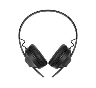 Sennheiser, HD On Ear Wireless Headphone, Black