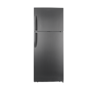 Haier Refrigerator Top Mount, 14.9 Cu.Ft./420 Ltrs, Total No Frost, Silver