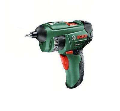 Bosch, 3.6 Volt Cordless Screw Driver Machine, Green