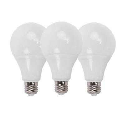 E-Links 3 Pcs LED Bulb, 15 Watts Power