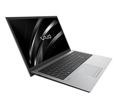 Vaio E15-R5, AMD Ryzen 5, 15.6 Inch, 8GB, 512GB, Silver