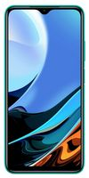 Xiaomi Redmi 9T, 4G, 64GB,Ocean Green