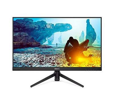 Philips, Momentum 272M8, 27 inch LCD Gaming Monitor, IPS LED Anti-Glare Full HD, Black