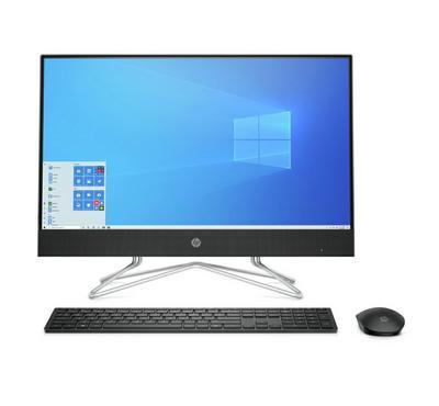 أتش بي، كمبيوتر مكتبي الكل في واحد، 23.8 بوصة، كور أي5، 8 جيجا، 1 تيرا، أسود