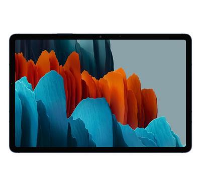 سامسونج تاب إس 7، 11 بوصة، 128 جيجا، 4 جي، واي فاي، أزرق