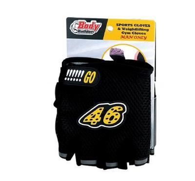 Body Builder, Man Glove 38-1180