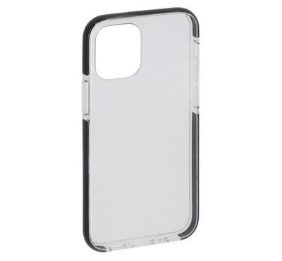Hama Protective Cover for Apple iPhone 12 Mini, Black