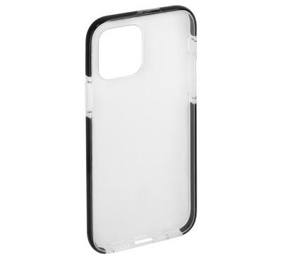 Hama Protective Cover for Apple iPhone 12 & 12 Pro, Black