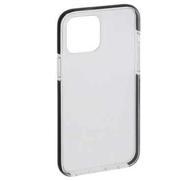 Hama Protective Cover for Apple iPhone 12 Pro Max, Black