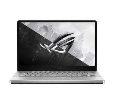 Asus ROG Zephyrus G14, AMD Ryzen 7, 14 Inch, 16GB, 512GB, White