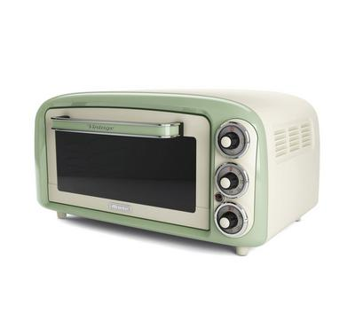 Ariete 18 Ltr Electric Oven, 1380 Watts, Green