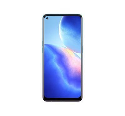 OPPO Reno 5Z, 5G, 128GB, Cosmo Blue