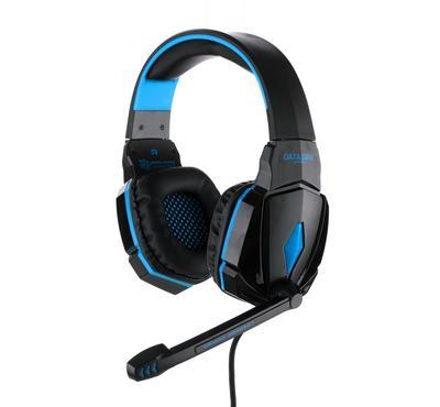 داتا زون جي4000، سماعة رأس العاب، أسود/أزرق