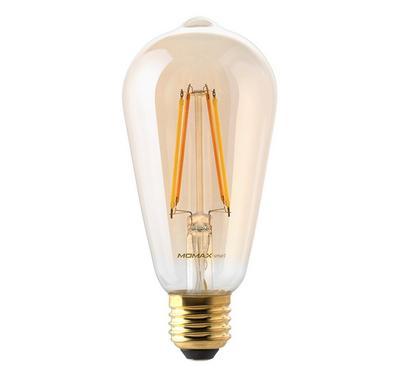 موماكس، مصباح ليد، ذكي، واي فاي، 230 فولط، أديسون