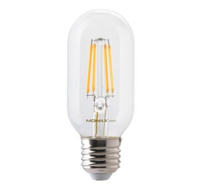 موماكس، مصباح ليد، ذكي، واي فاي، 230 فولط، سليندر
