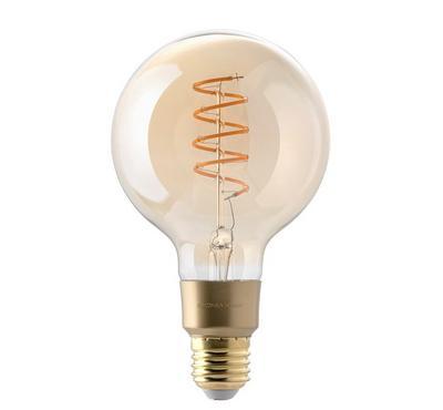 موماكس، مصباح ليد، ذكي، واي فاي، 230 فولط، جلوب