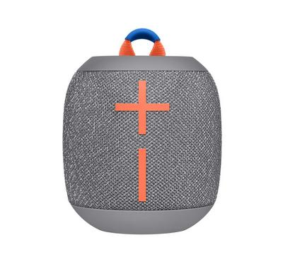 Logitech Ultimate Ears Wonderboom2, Grey.