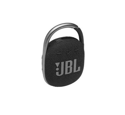 JBL 5W Portable Bluetooth Speaker, Volume Control, Waterproof, Black
