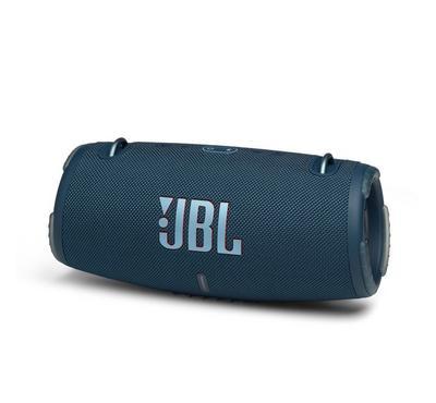 جي بي إل إكستريم 3 مكبر صوت بلوتوث، 50 واط، أزرق