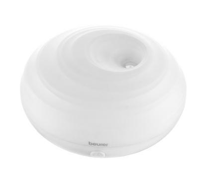 بيورير جهاز تعطير الهواء، أبيض