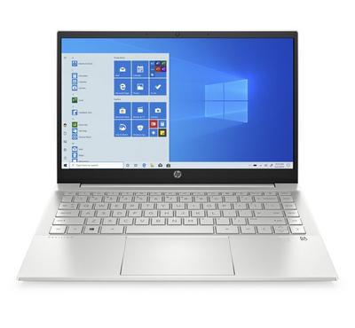 HP Pavilion, Core i7, 14 Inch, 16GB, 1TB, Silver