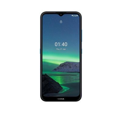 Nokia 2.4 TA-1270, 4G,32GB,Blue