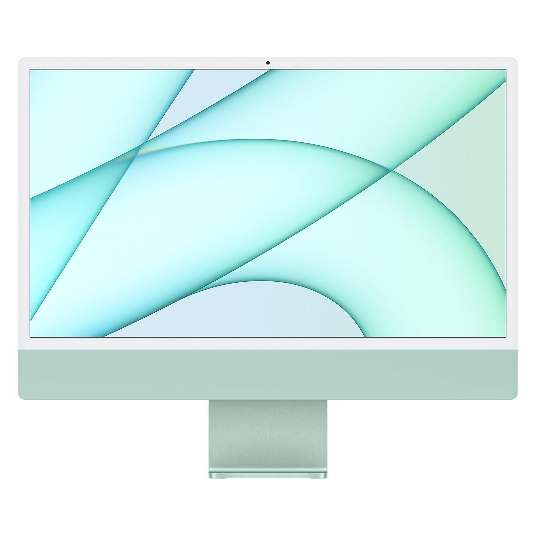 Apple iMac MJV83 AIO 2021, Apple M1, 24 inch, 8GB, 256GB ...