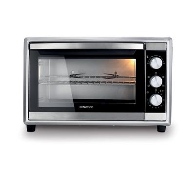 Kenwood 56 Ltrs Microwave Oven, 2200W, Convection Function, Silver