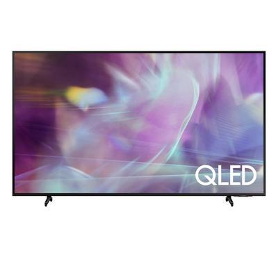 Samsung, 85 Inch, QLED 4K HDR, Smart TV, QA85Q60AAUXUM