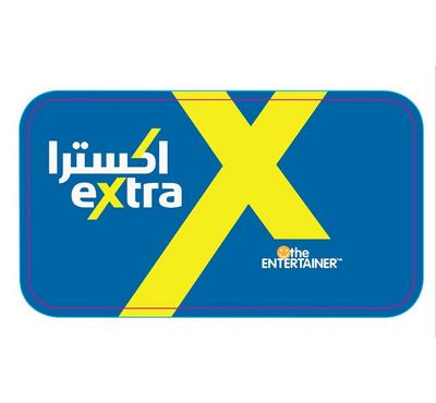 The Entertainer 150, 3 Months Entertainer eXtra VIP Key Card, Buy 1 Get One Free Offers
