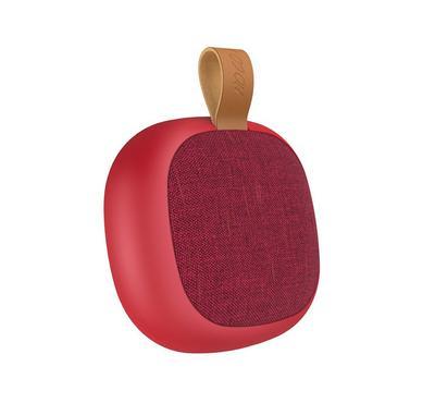 هوكو، مكبر صوت محمول بلوتوث، أحمر