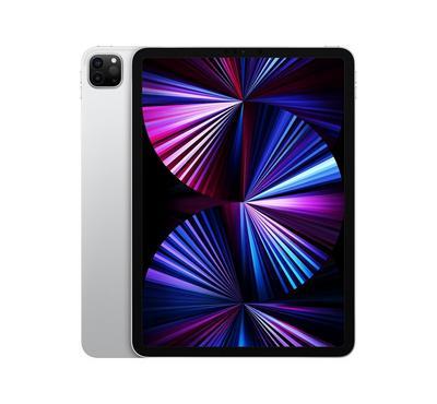Apple Ipad Pro 2021, Wi-Fi, 128GB,11 inch, Silver