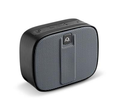 Cellularline AQL Fizzy Portable Bluetooth Speaker,Black.