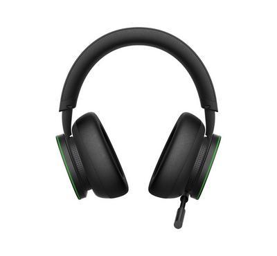 Xbox headset, Black