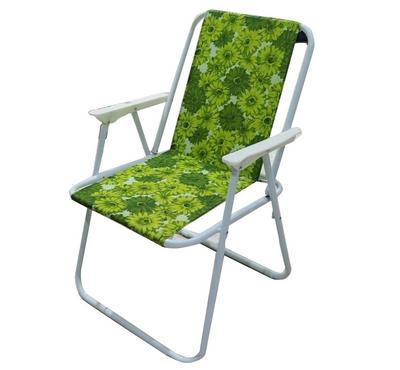 RSC Foldable Beach Chair, Portable, Assorted