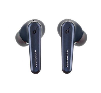 أنكر ساوند كور ليبرتي، سماعة أذن لاسلكية، أزرق
