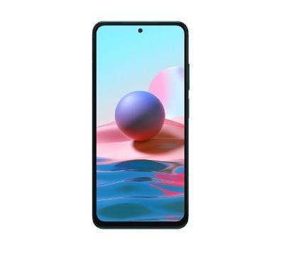 Xiaomi Redmi Note 10, 4G,128GB, Lake Green