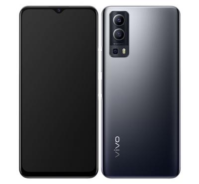 Vivo Y72, 5G,128GB, Graphite Black