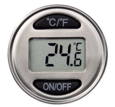 زافاكس، ميزان حرارة رقمي متعدد