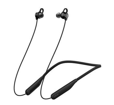 VIVO Wireless Sport lite Earphone, Black