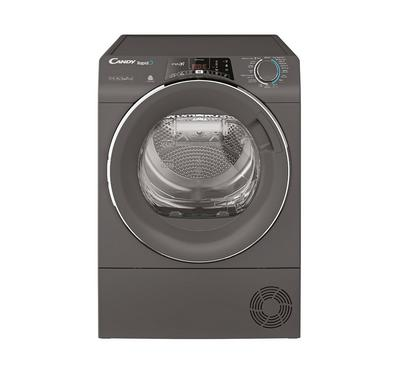 Candy Rapido, 11.0 KG, Smart Heatpump Tumble Clothes Dryer, 900W