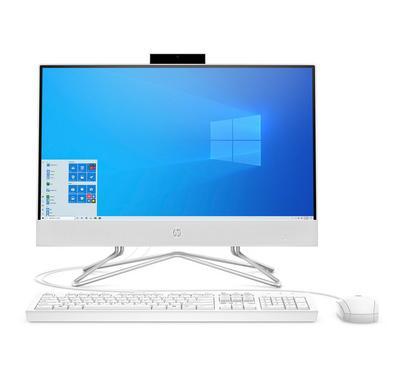 HP 24-df1000nx AIO, Core i5, 23.8 inch, 8GB, 1TB, Snow White