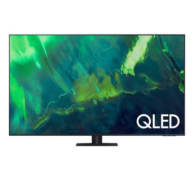 Samsung, 85 Inch, QLED 4K HDR, Smart TV, QA85Q70AAUXUM