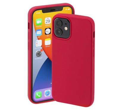 Hama Cover for iPhone 12 Mini, Red