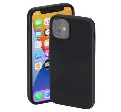 Hama Cover for iPhone 12 Mini, Black