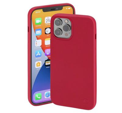Hama, Cover for iPhone 12 Pro Max, Red