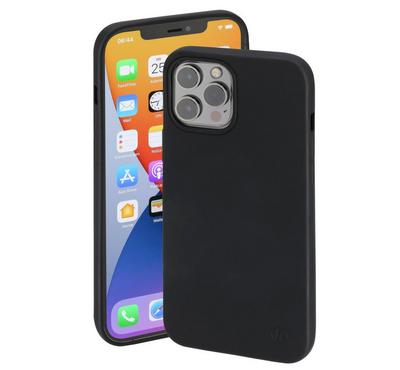 Hama Cover for iPhone 12 Pro Max, Black
