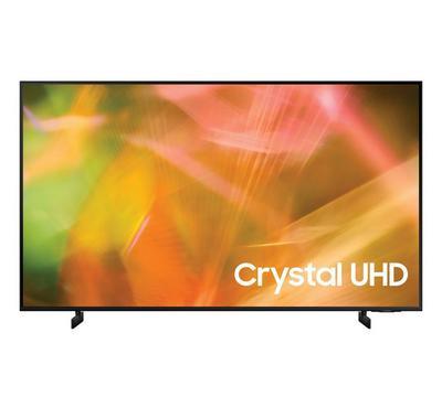 Samsung, 65 Inch Smart LED TV UHD-4K, UA65AU8000UXZN