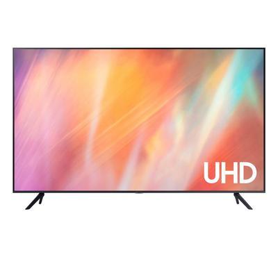 Samsung, 55 Inch Smart LED TV UHD-4K, UA55AU7000UXZN